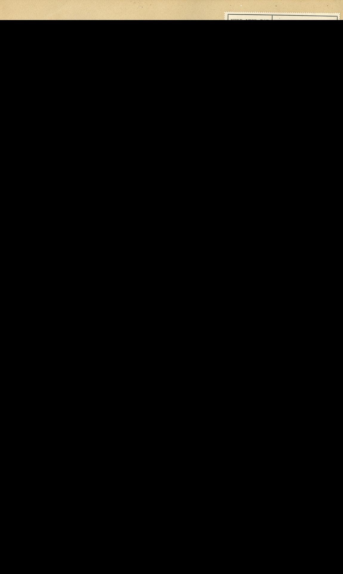 L  0625769 | Porterandia subsessilis (Valeton) Ridl.