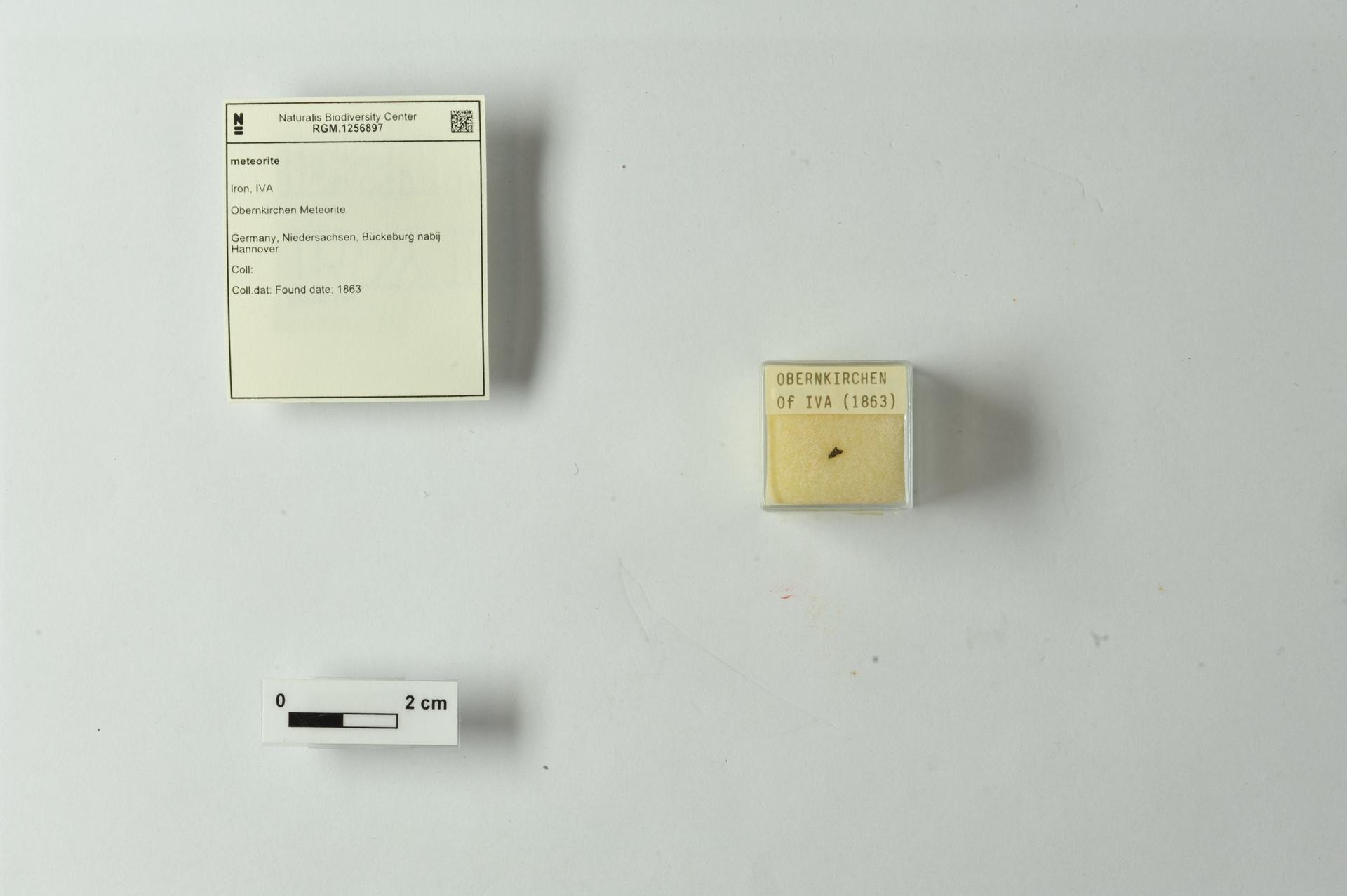 RGM.1256897 | Iron, IVA