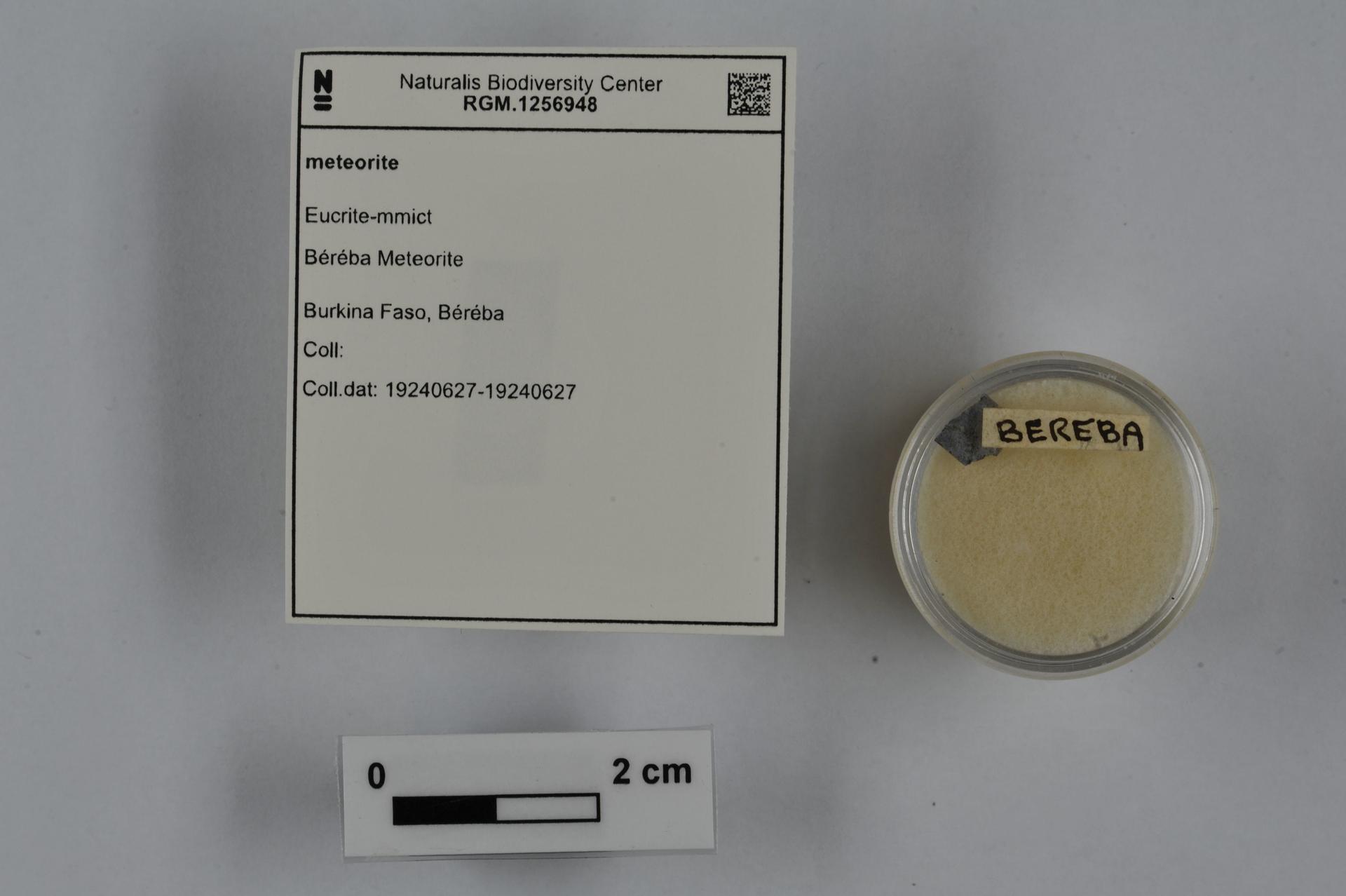 RGM.1256948 | Eucrite-mmict