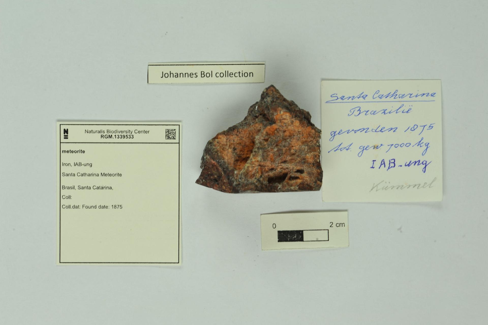 RGM.1339533 | Iron, IAB-ung