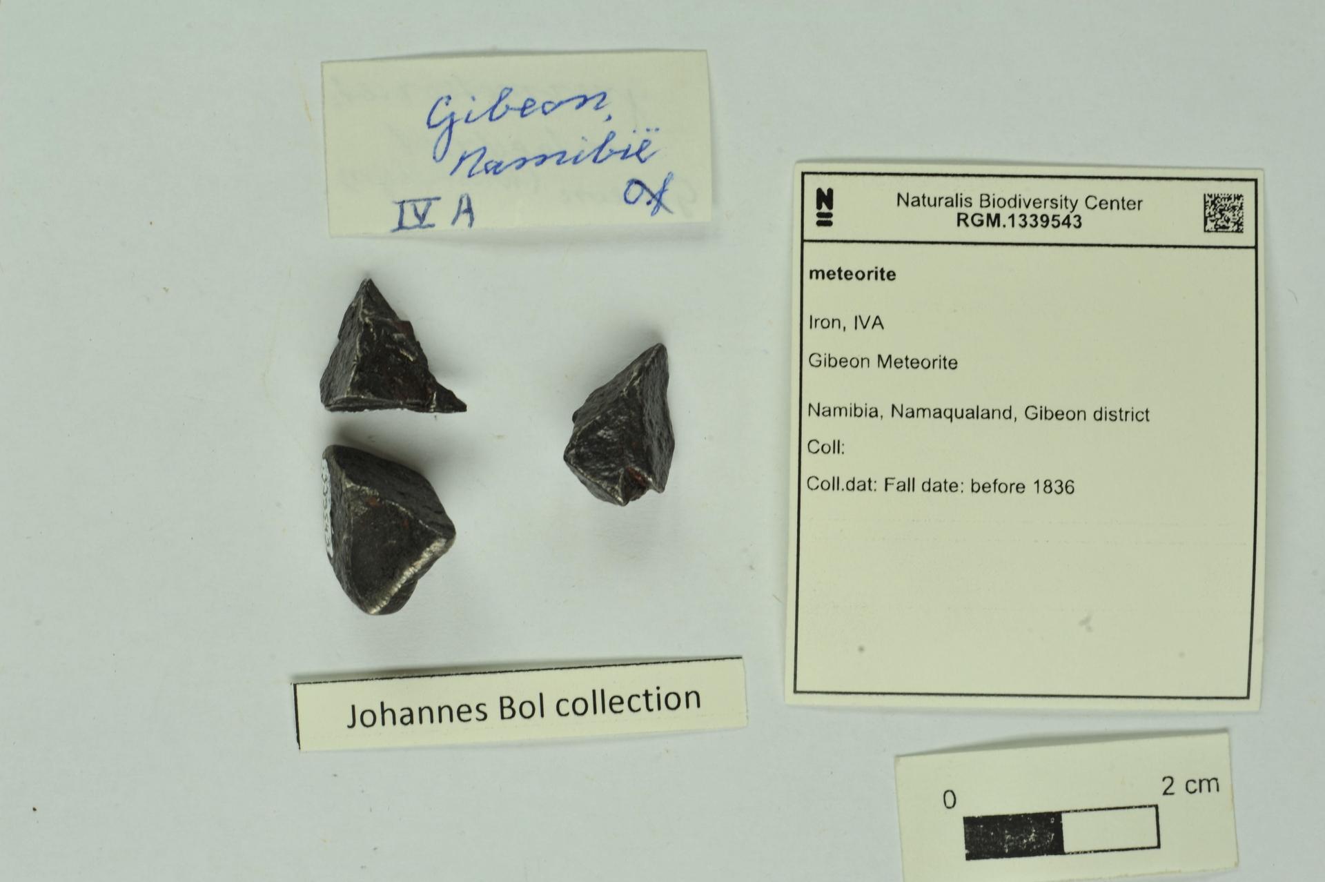 RGM.1339543 | Iron, IVA