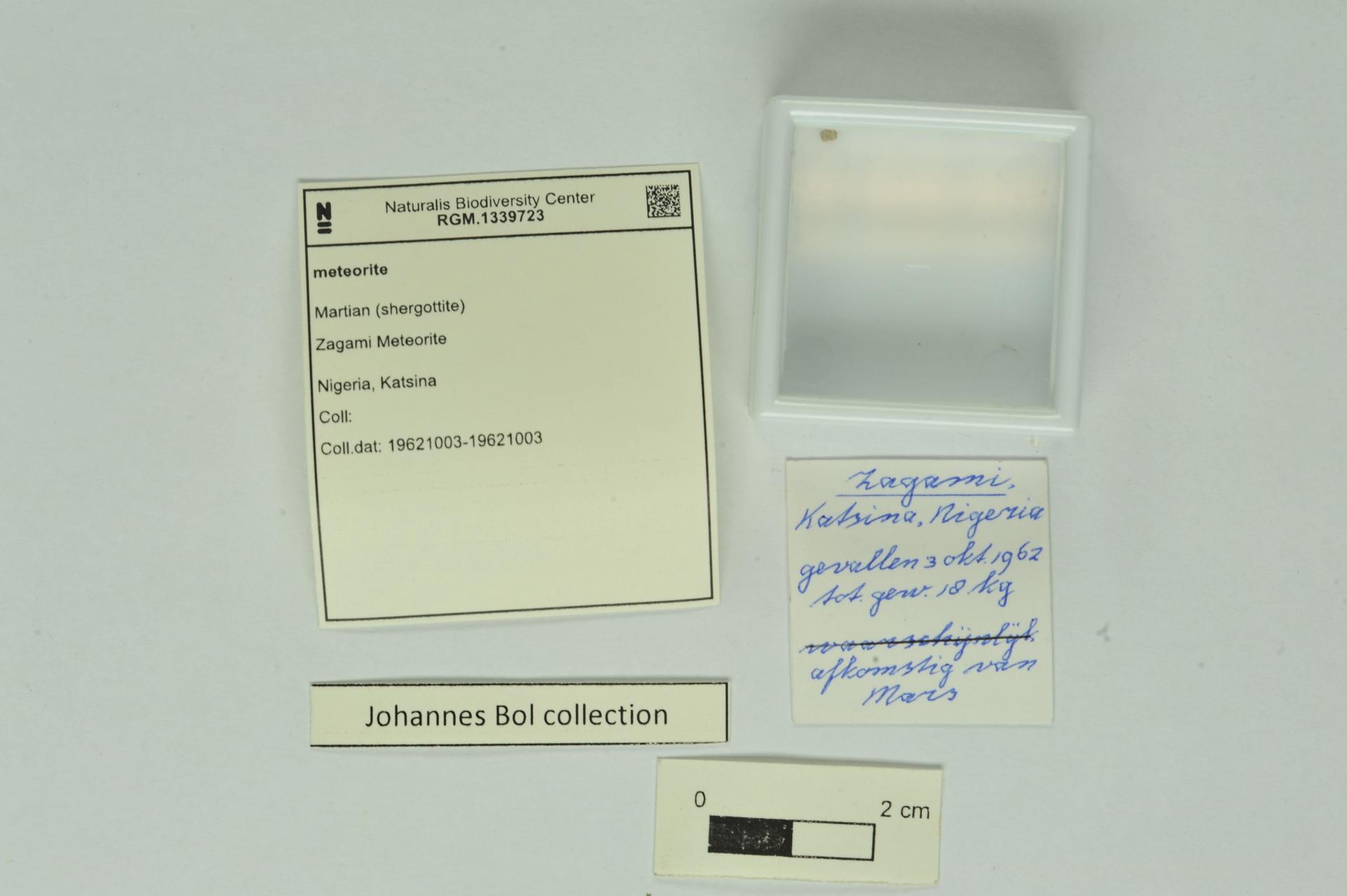 RGM.1339723   Martian (shergottite)