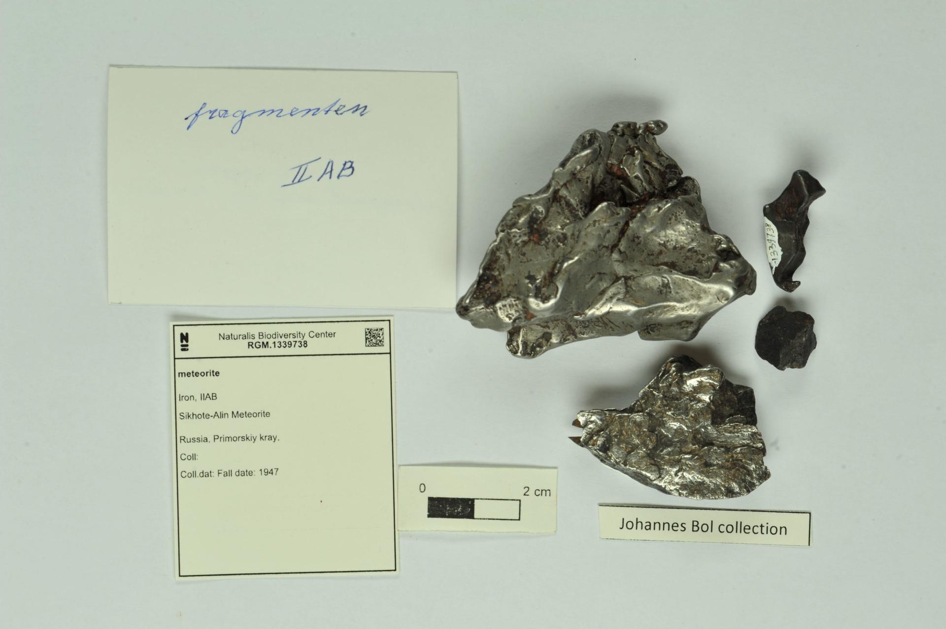 RGM.1339738   Iron, IIAB