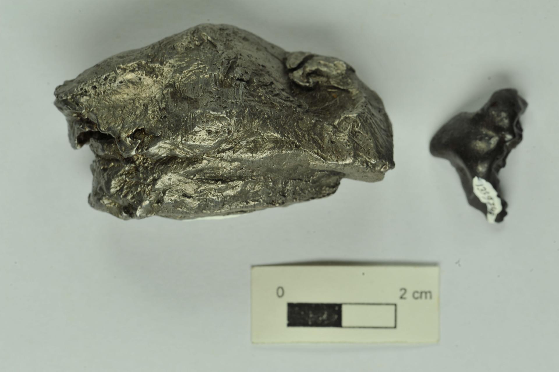 RGM.1339748 | Iron, IIAB