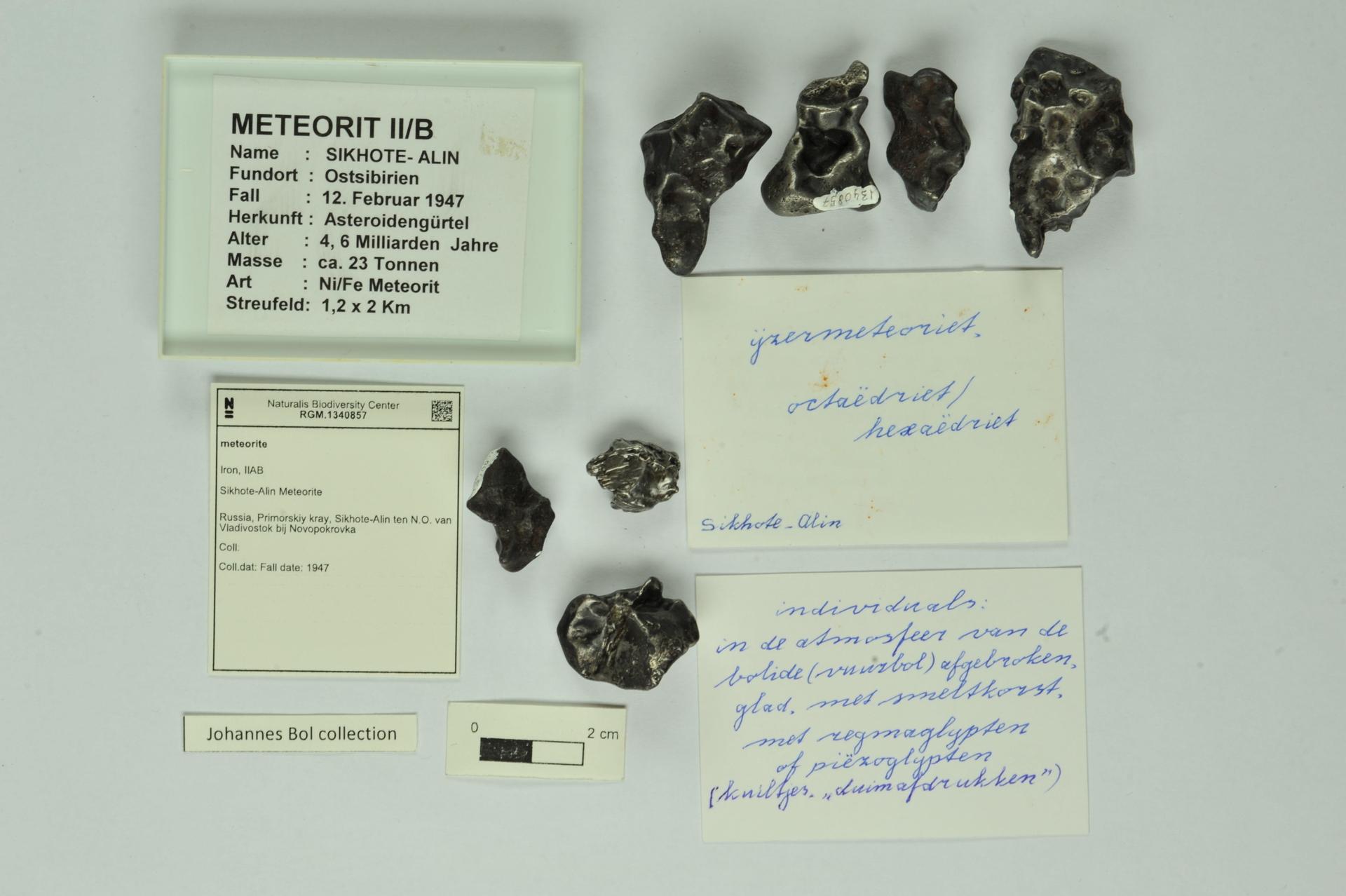 RGM.1340857 | Iron, IIAB