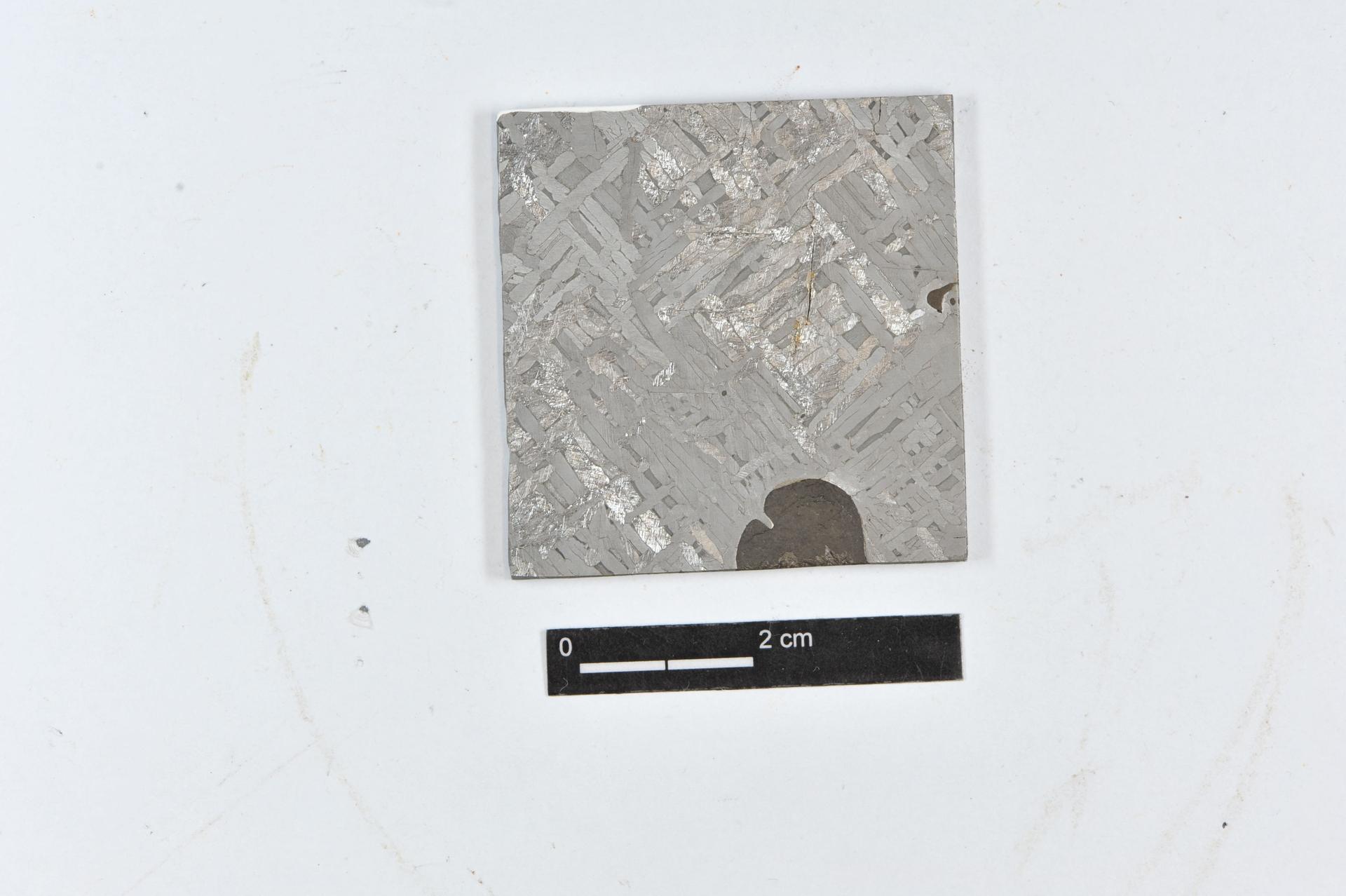 RGM.1340881   Iron, IIIAB