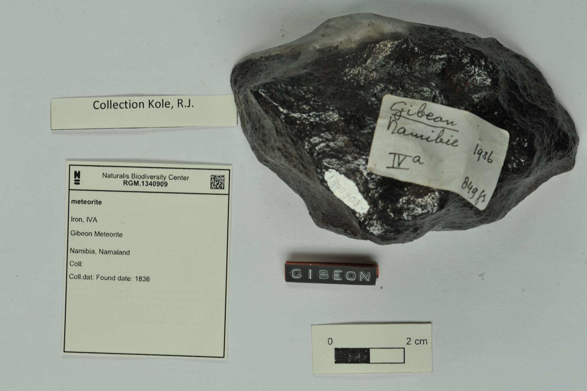 RGM.1340909   Iron, IVA