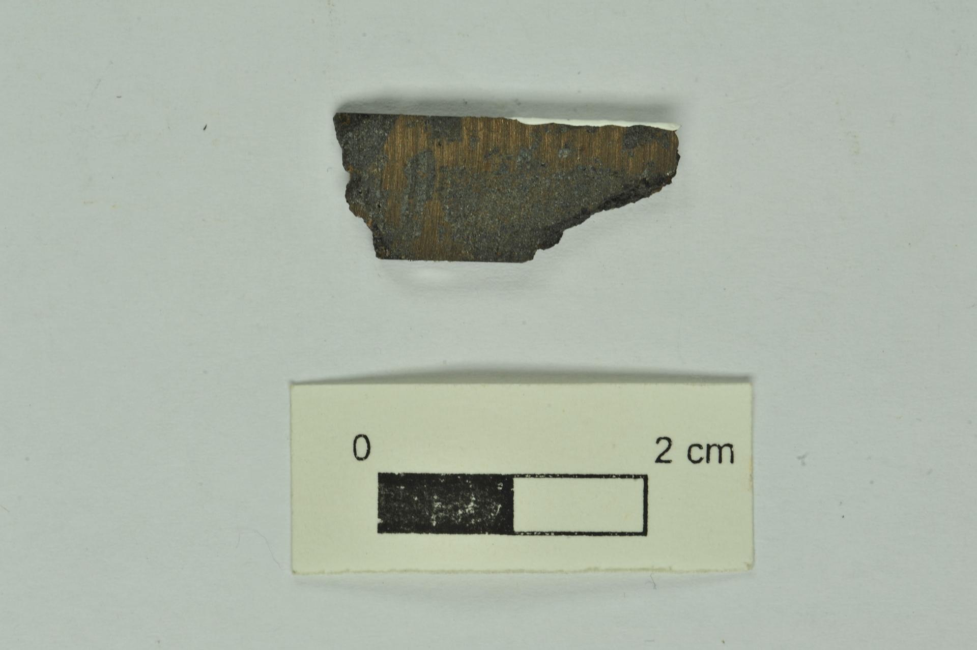 RGM.1340918 | Iron, IAB-MG