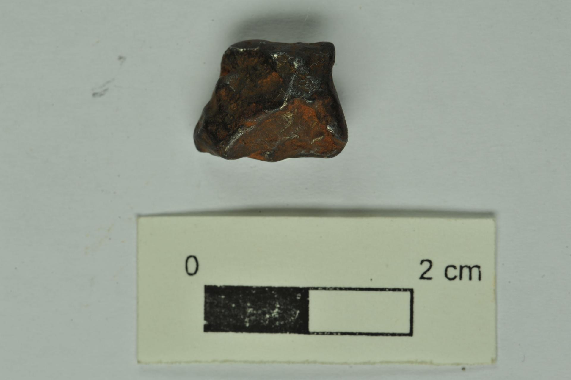 RGM.1340922 | Iron, IAB-MG
